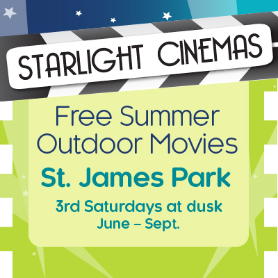Starlight Cinemas San Jose Downtown Association