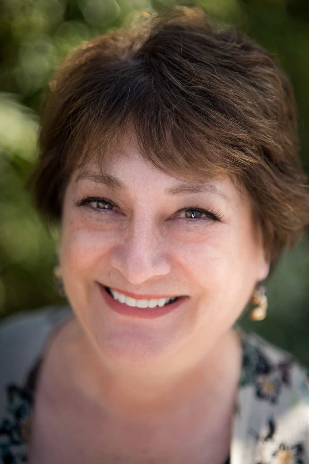 Cathy Malone Leadership San Jose The Silicon Valley Organization