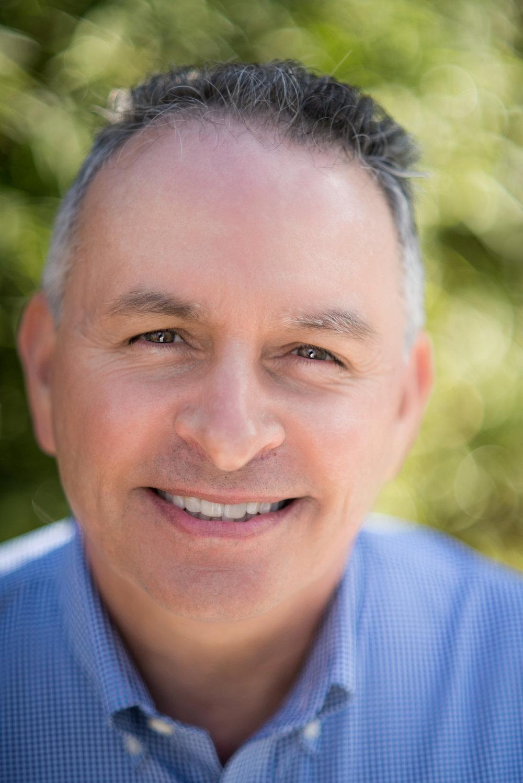 Steve McHarris Leadership San Jose The Silicon Valley Organization