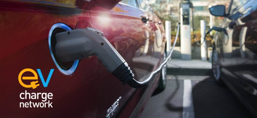 Pacific Gas and Electric EV Chargers