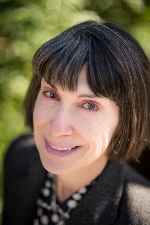 Beth Shafran-Mukai