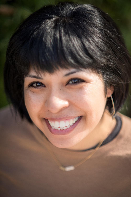 Amanda Rawson