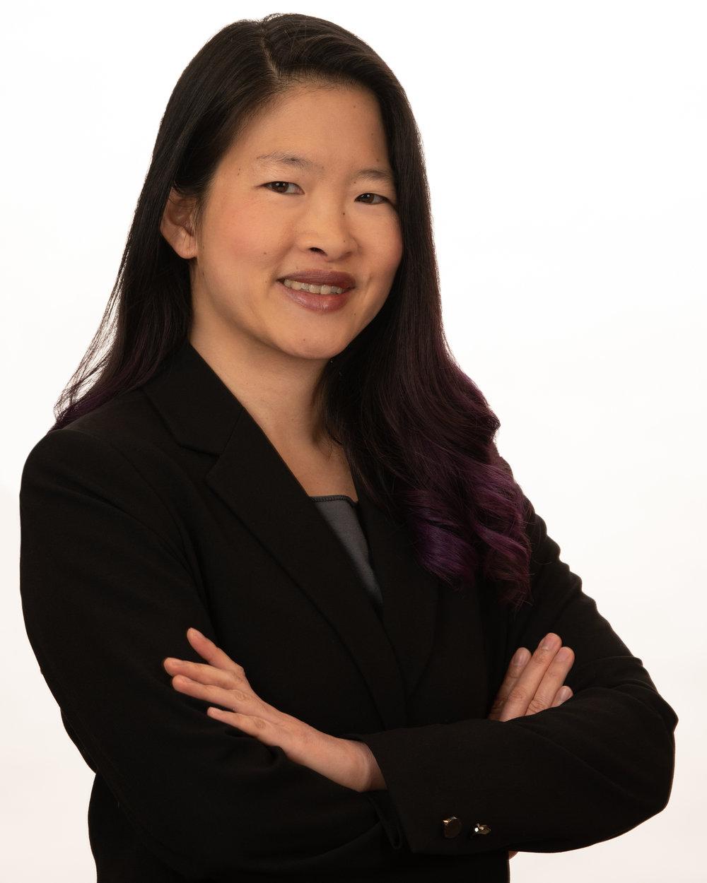 Darlene Wong   Palo Alto Networks