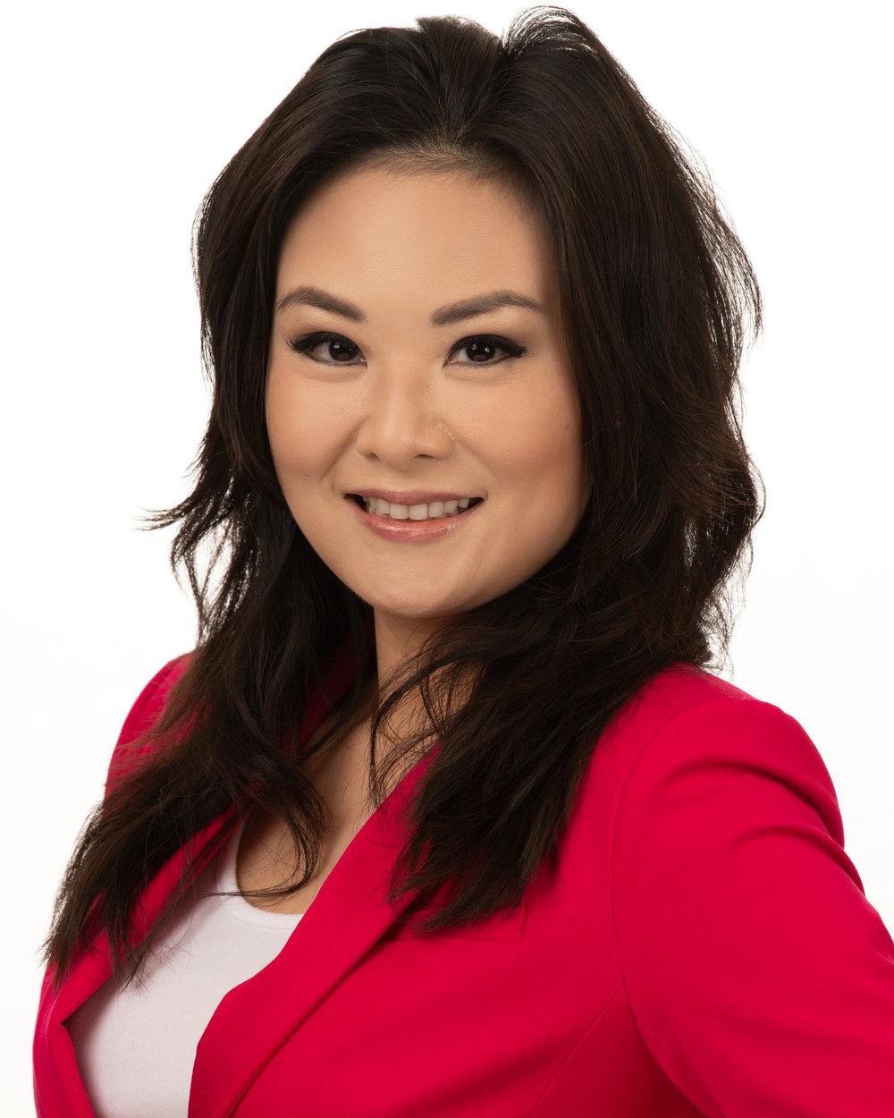 Frances Wong   Team San Jose
