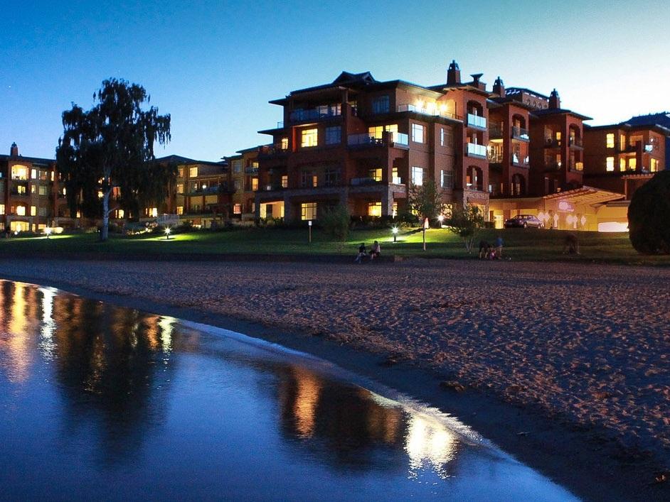Watermark Lakefront Resort