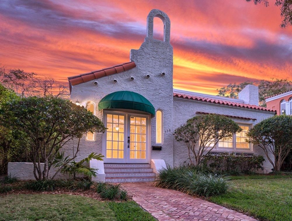 528 Majorca, Coral Gables $769,000 www.528Majorca.com SOLD