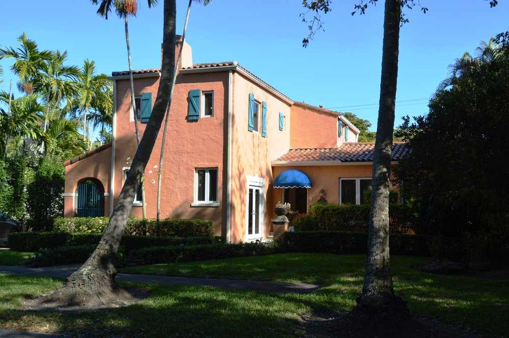 712 San Esteban, Coral Gables SOLD $1,499,000