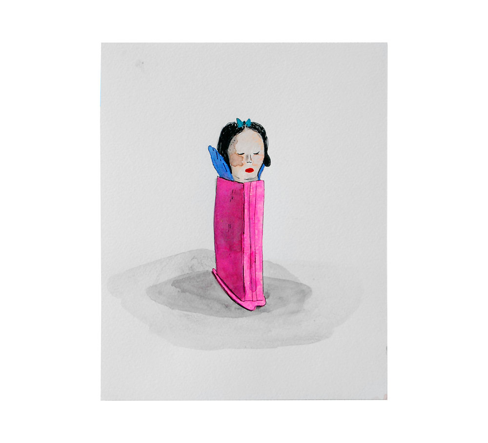 Snow White Pez