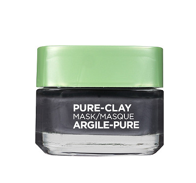 L'oreal Pure Clay Mask