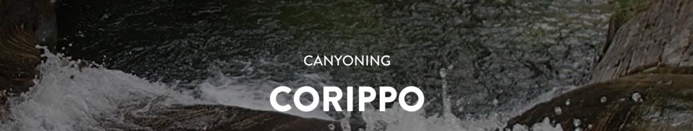 Corippo Canyon