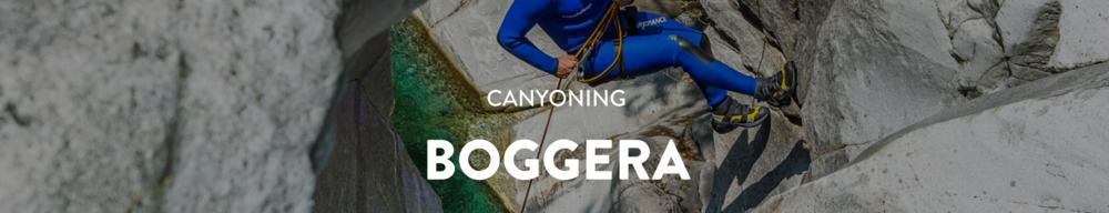 Boggera Canyon