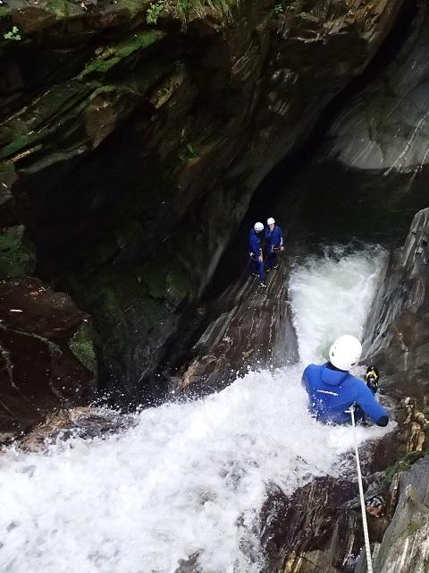 Ticino Adventures Val Grande