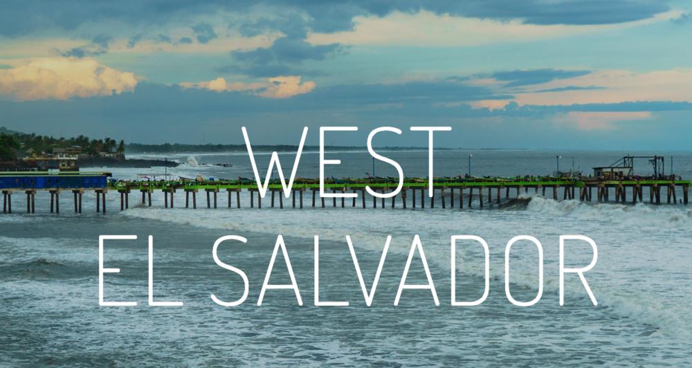 West El Salvador