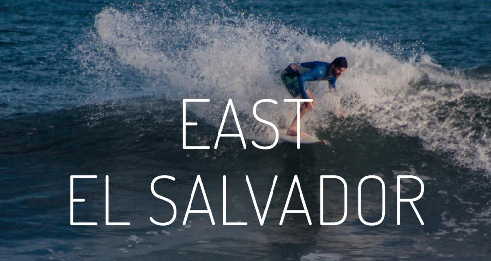 East El Salvador