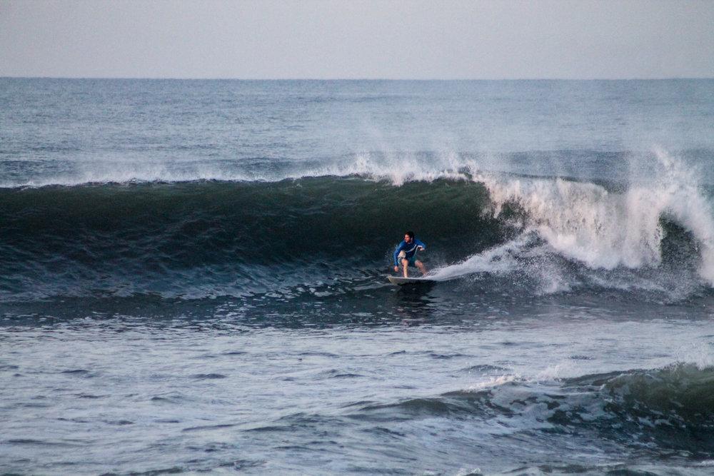 AST Surf Hotel