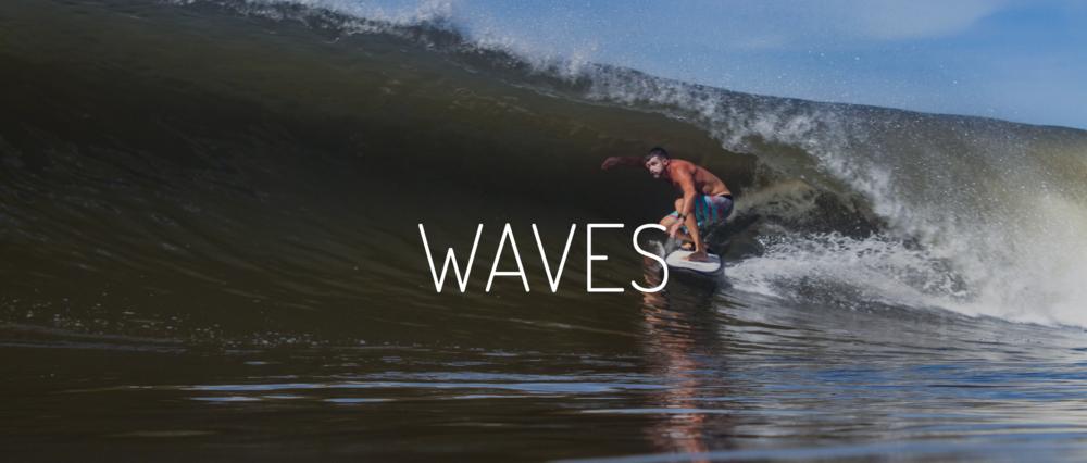 Punta Roca Waves