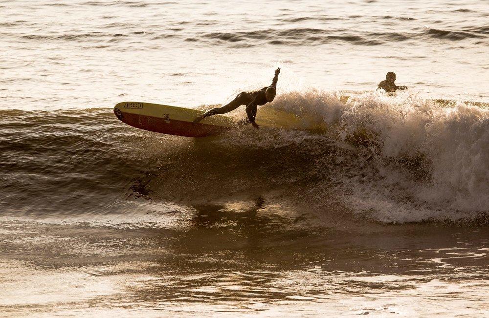 SURF CAMP - In Esmoritz
