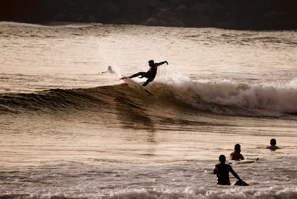 ONE WEEK SURF CAMP - Shared RoomUS$495