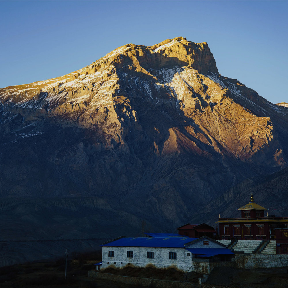 Annapurna Circuit Trek - 22-Days | 5416m$1325