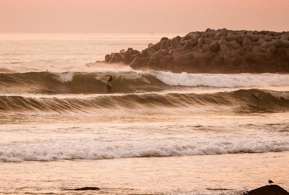 Porto WAVES -
