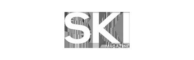 Ski Magazine Logo