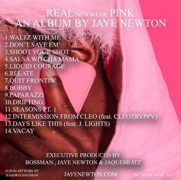jaye newton tracklist.png