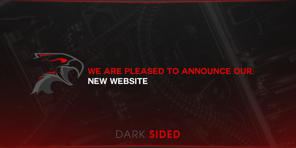 Dark Sided - Australia's professional esports organisation