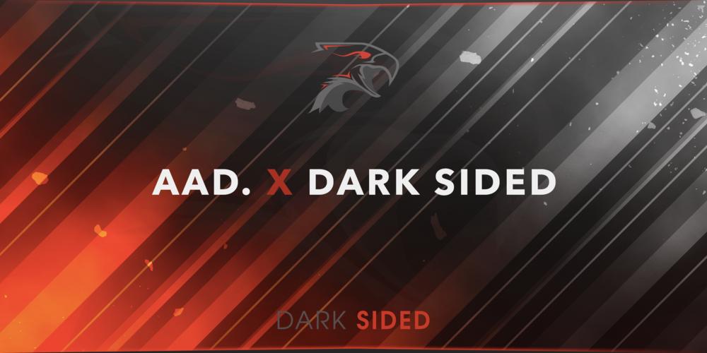 Dark Sided Graphic Designer AAD