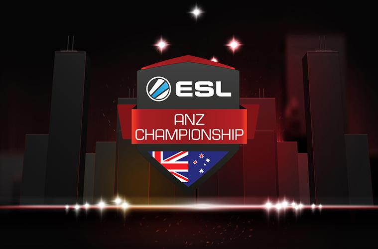 Halo 4 ESL Australia Season 2 Championships