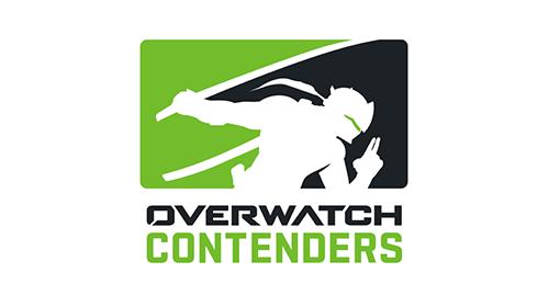 Overwatch Contenders S1 LAN Finals