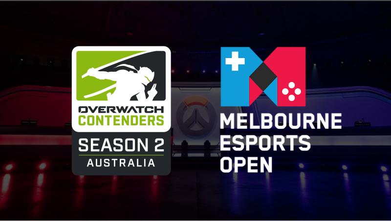 Melbourne Esports Open