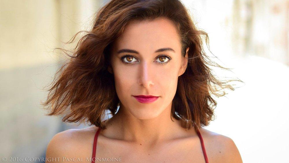 Cassandra Noel - Rebecca Garcia BIO