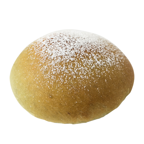 Green Tea Red Bean Bun