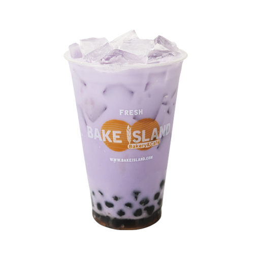 -                                Taro Milk Tea