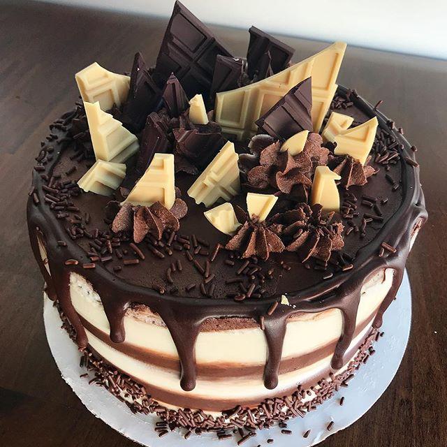 Cake cake cake cake toppers - thanks @sugarhighlouisville & @morelscafe!
