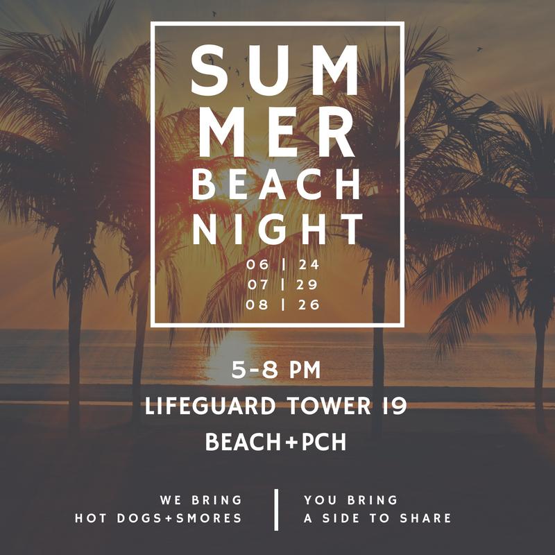 summer beach night - poster.png