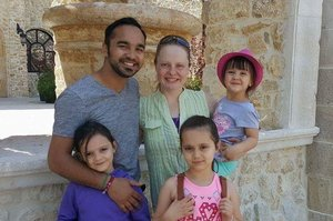Keenan Family • Romania