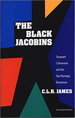 The Black Jacobins  - The Black Jacobins is the classic work from CLR James. It chronicles the only successful slave revolt in history and provides a critical portrait of their leader, Toussaint L'Ouverture, 'one of the most remarkable men of a period rich in remarkable men'.