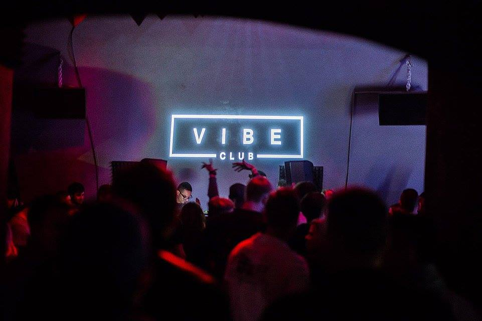 Vibe Club, Brno
