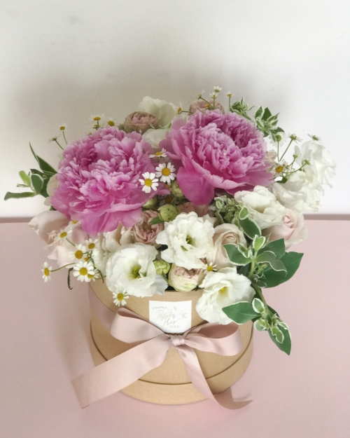 Mommy Dearest Bloom Box - Order Now  (Link to the product)