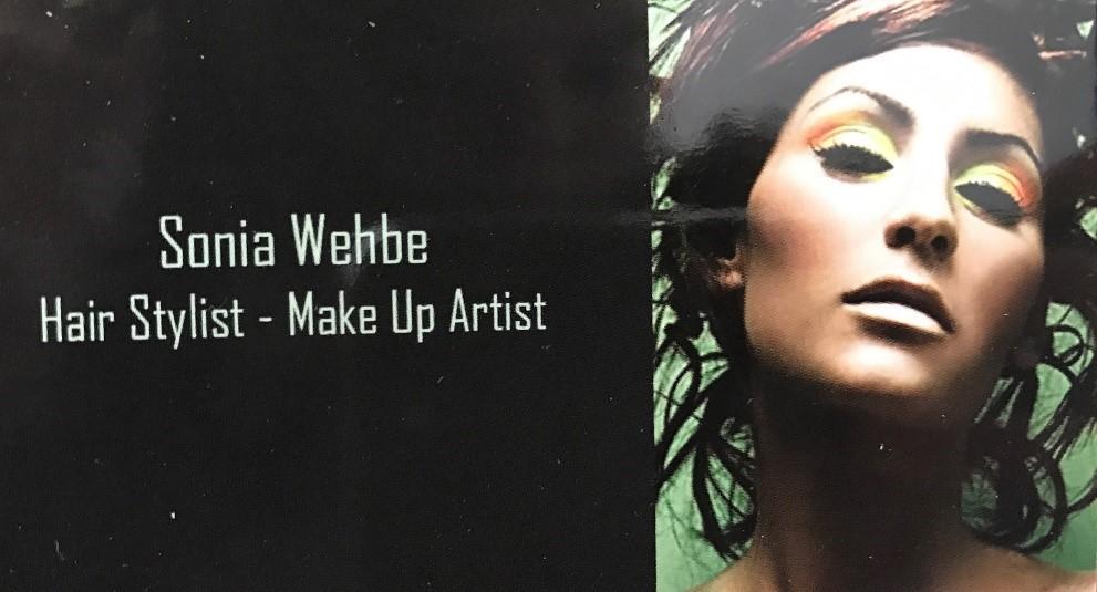 Sonia Wehbe