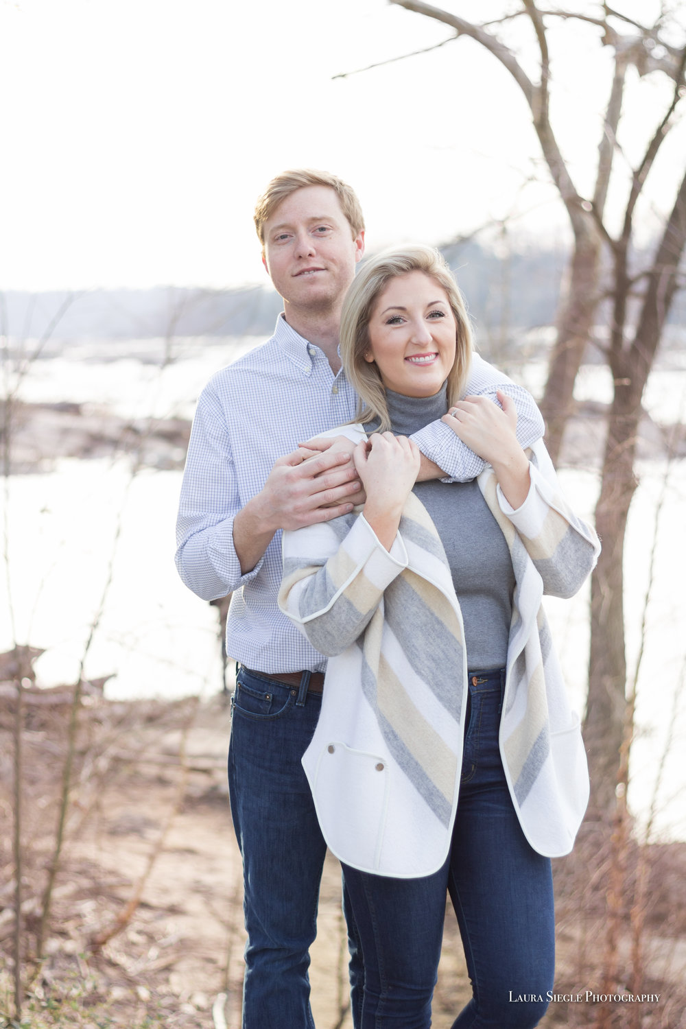 Amelia photographer richmond engagement portait photography photo virginia