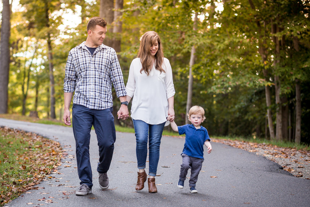 Virginia Family Portrait Photography