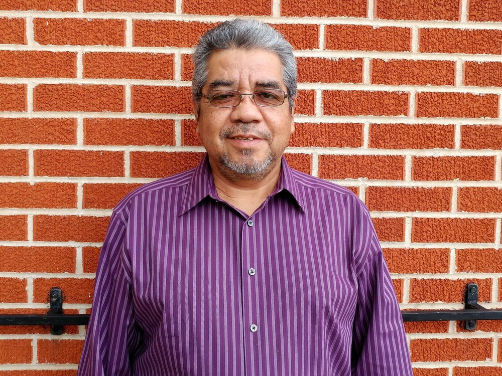 Sammy Zuniga, Deacon