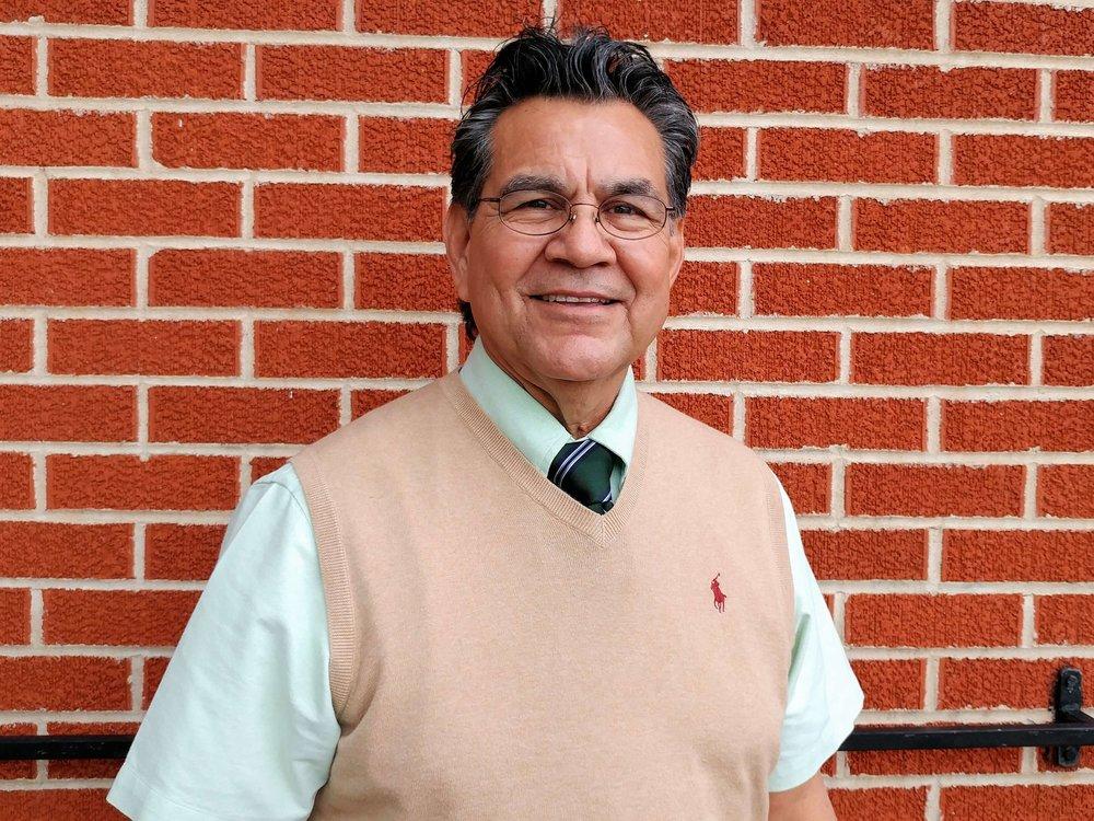 Luis Patena, Deacon Chairman