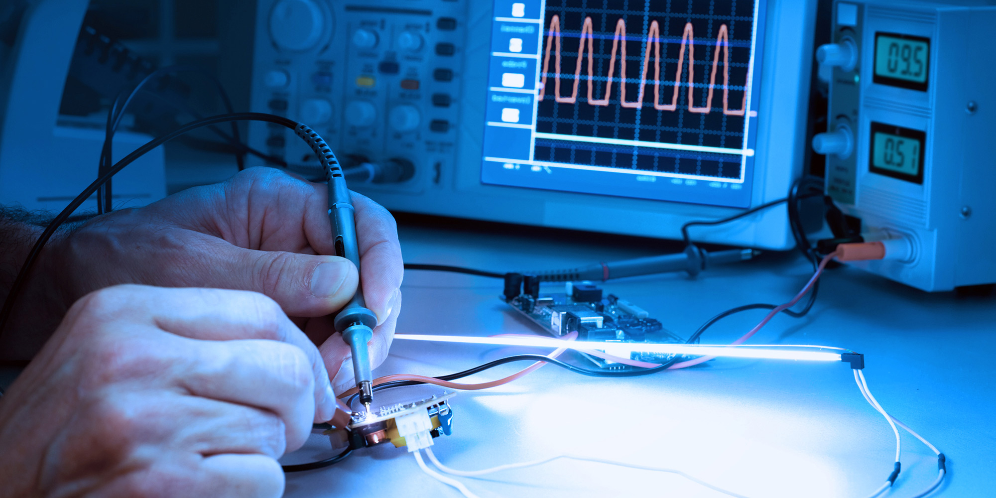 Engineering Capabilities Nextek Electrical Technology All About Electronics Eng