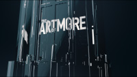 0:15 - The Art of More  studio: yU+co role: art direction, modeling, animation, shading, lighting, rendering and composite