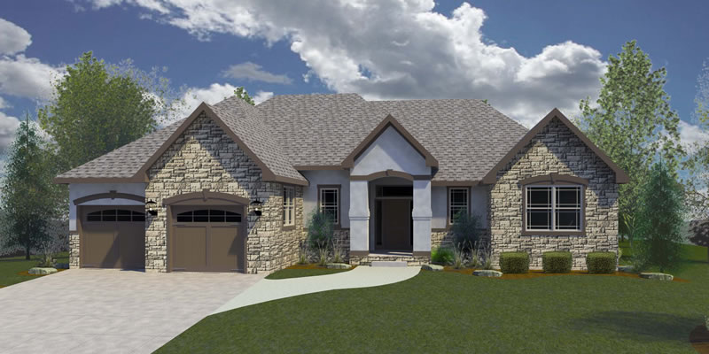 Floorplan, Single Family Home, Three Car Garage, Three Bedroom, Open Floor Plan, Northerm Colorado,  Residential,  Open Floor Plan, Custom Home, Builder, Construction,