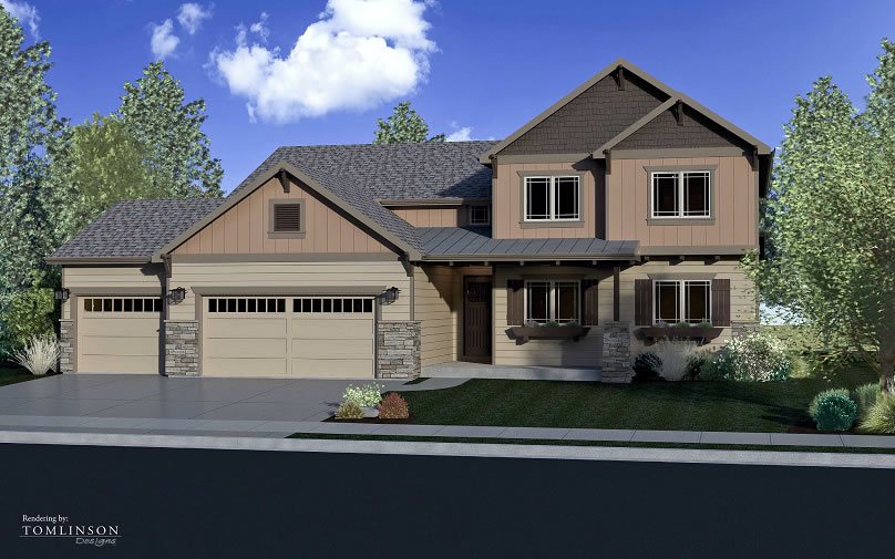 Floorplan, Single Family Home, Two Floors, Three Car Garage, Four Bedroom, Open Floor Plan, Northerm Colorado,      Residential,  Open Floor Plan, Custom Home, Builder, Construction,   Savant Homes