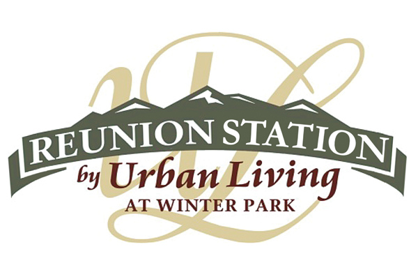 Reunion Station Urban Living Winter Park Colorado Residential Custom Skiing